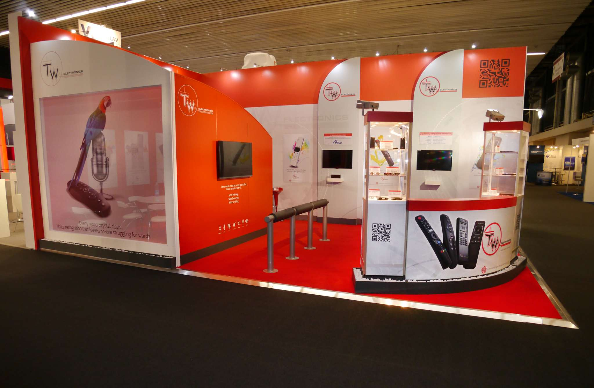 Exhibition Stand Builders Glasgow : Exhibition stand design build management and installation
